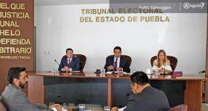 TEEP anula plebiscito en Xochitepec y ordena al IEE organizar uno nuevo