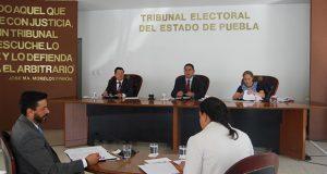 TEEP aprueba proceso del IEE para incluir observador ciudadano