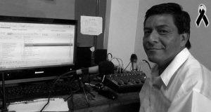 Telésforo Santiago, maestro de la CNTE, es ejecutado en Oaxaca