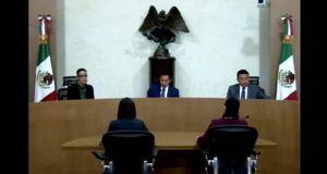 Tepjf confirma resultado en junta auxiliar de Venustiano Carranza