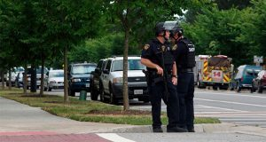 Tiroteo en Virginia, EU, deja 11 muertos, incluyendo al agresor