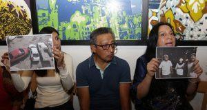 Vecinos de La Margarita exigen otra vez a Segom retirar ambulantes