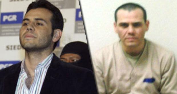 """Dan 15 años de prisión a """"El Vicentillo""""; le quedan menos de 5"""