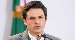Zoé Robledo será el nuevo director del IMSS, anuncia López Obrador