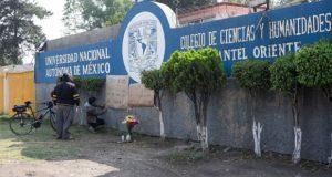 Pedirán ayuda de FGR en caso de alumna poblana muerta en UNAM