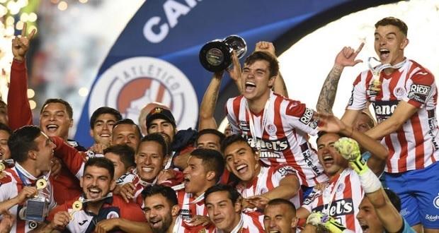 Maradona no pudo ascender a Dorados; San Luis va a Primera División