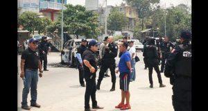 Balacera en comunidad de Acapulco deja 3 muertos y 4 heridos