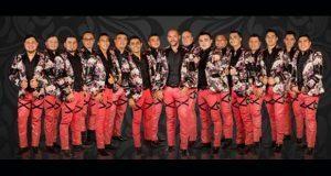 """Banda """"Tierra Sagrada"""" cerrará foro artístico de la Feria de Puebla"""