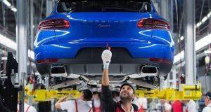 Alemania multa a Porsche con 535 millones de euros por Dieselgate