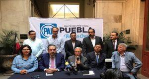 Cárdenas descarta unirse a Sumando si se convierte en partido político