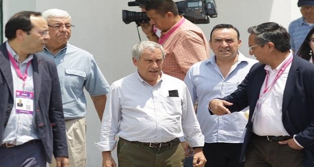 """Cárdenas asegura que se defenderá de """"mentiras"""" en el debate"""