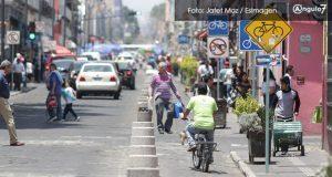 A pesar de accidentes ciclistas, regidor planea retiras ciclovías en CH
