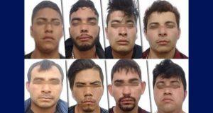 Al menos 3 agresores de marinos en Xicotepec son de Sinaloa