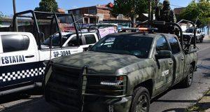 Otra vez Minatitlán: criminales matan a 2 policías durante balacera
