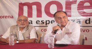 """Cárdenas """"se victimiza"""" ante una derrota segura: David Méndez"""