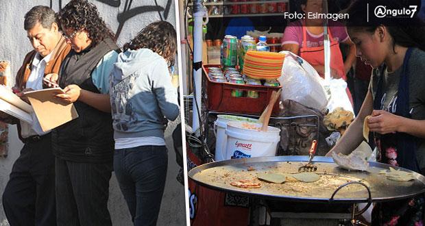 En Puebla, desempleo baja 1.8% en 3T; poca paga e informalidad prevalecen