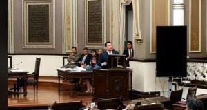 """Congreso poblano prohíbe publicidad sexista; diputadas, """"mojigatas"""": Alonso"""