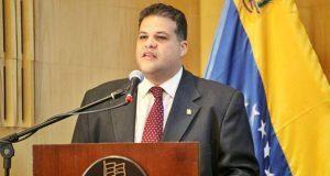 Diputado venezolano recibe protección en embajada de México