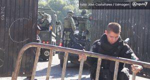 """INE busca """"plan b"""" si Ejército no custodia bodegas y material electoral"""