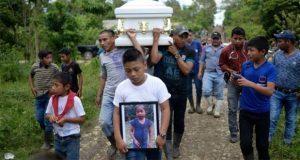 En 8 meses, mueren 6 niños migrantes bajo custodia de EU, reconocen