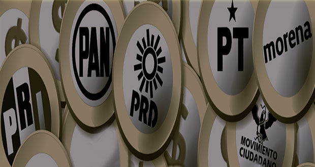 En una semana, gastos de campañas a la gubernatura de Puebla suben 33%: INE