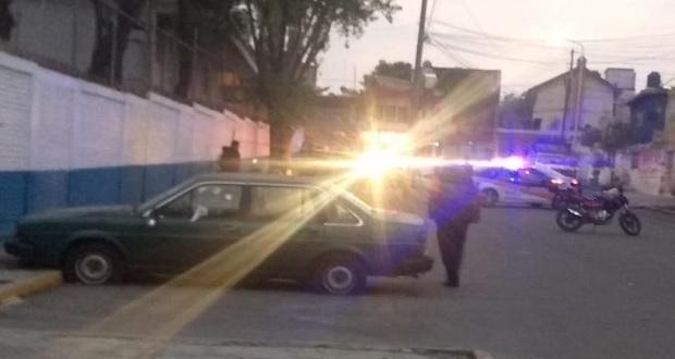 Sujeto ataca a compañera de trabajo de 17 años en Pino Suárez. Foto: Especial
