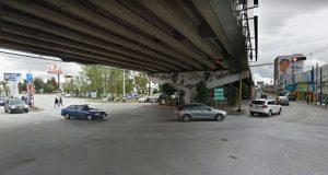 Gobierno remodelará la intersección de bulevares Atlixco y Niño Poblano