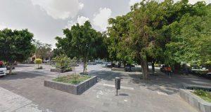 Retiran a vendedores del Jardín del Carmen por falta de permiso