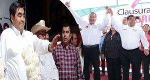 Priistas piden expulsión de Leobardo Soto, López Zavala y más por traición