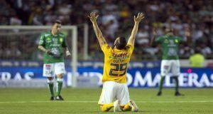 Tigres se consagra campeón con empate a ceros en León