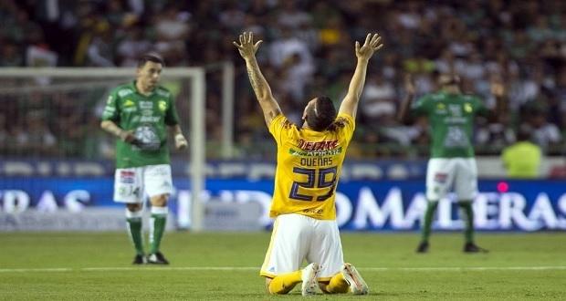 Tigres se consagra campeón con empate a ceros en León. Foto: Medio Tiempo