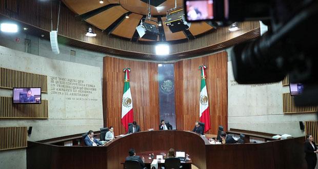 Magistrados rechazan quejas de calumnias contra Cárdenas y Barbosa