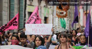 Gobierno interino buscará cumplir al 100 acciones de alerta de género: SGG