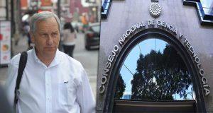 Morena pedirá a Conacyt investigar a Cárdenas por no pedir licencia y cobrar
