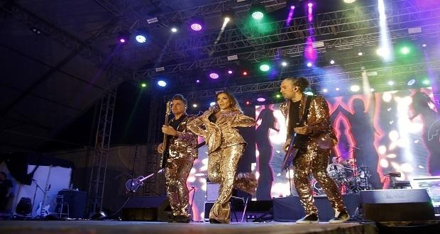 Con sus mejores éxitos, Playa Limbo se presenta en Feria de Puebla