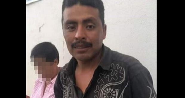 Asesinan a presidente auxiliar de Tlacuilotepec, en Caltepec. Foto: Especial