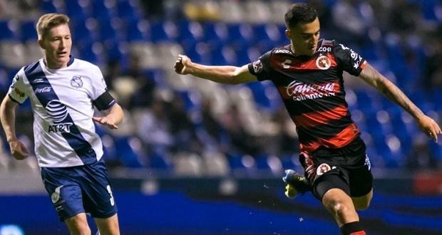 Puebla no califica a Liguilla tras ser goleado 4-0 ante Tijuana