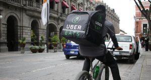 Socios de Uber y Rappi pagarán impuestos y accederán a seguro: SAT
