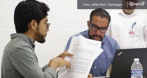 Red de Periodistas pide al INE desestimar denuncia contra reportero