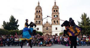 Habrá teatro gratis el fin de semana en parques Amalucan y Chapulco