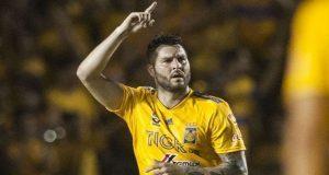 Tigres fue más fiera que León en la final de la Liguilla