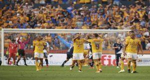Tigres es el primer finalista en Liguilla tras vencer a Monterrey