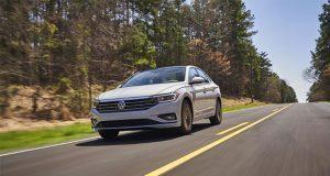 En un año, ventas de Volkswagen crecen 8.7% en Estados Unidos