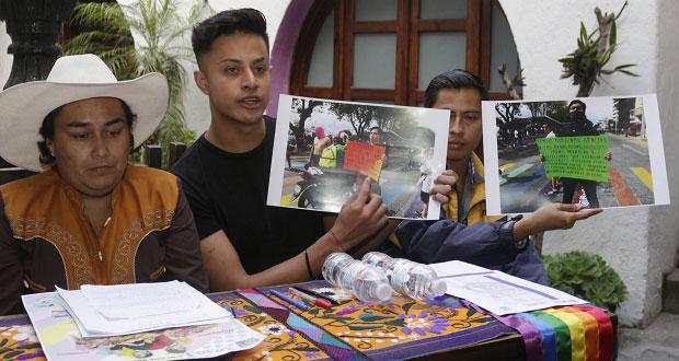 APPS acusa intento de boicot en marcha gay y niega uso del erario