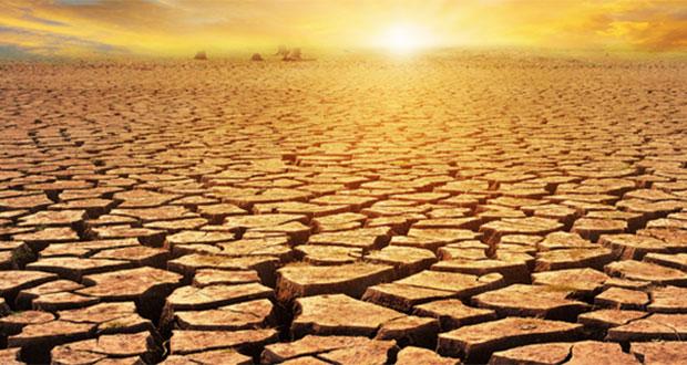Actividad humana y variación de clima causa desertificación: Conacyt