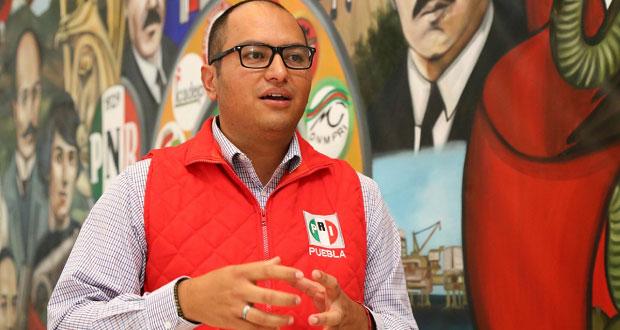 PRI denuncia a edil y regidores de Zapotitlán por apoyo a Morena