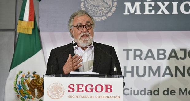 EU enviará a México 50 mil migrantes a esperar asilo, estima Segob