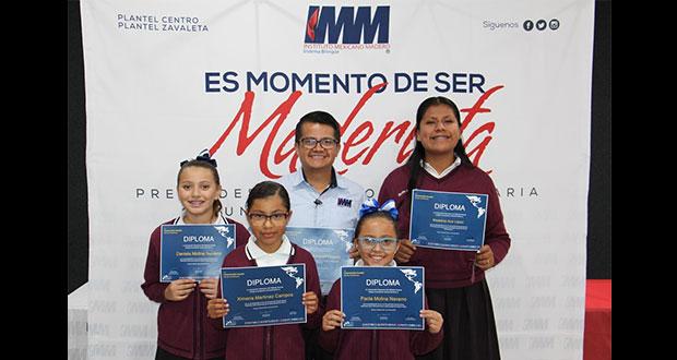 Alumnas del Instituto Madero acuden a Convención Suzuki de música