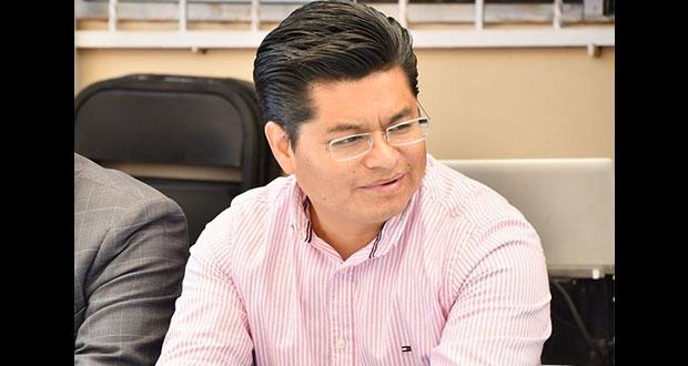 Edil y regidora de Coronango impugnan sentencia por proselitismo