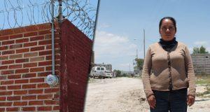 Antorcha logra gestionar electrificación en San Miguel La Venta